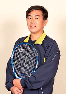 コーチ:榊原忠雄
